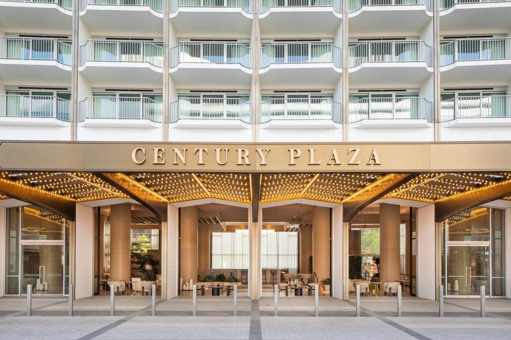 Century Plaza 1